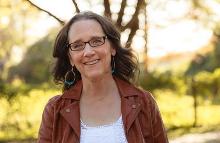 Melinda Inman