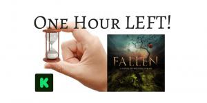 Fallen - ONE hours left