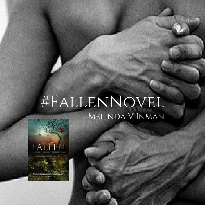 #fallennovel 19