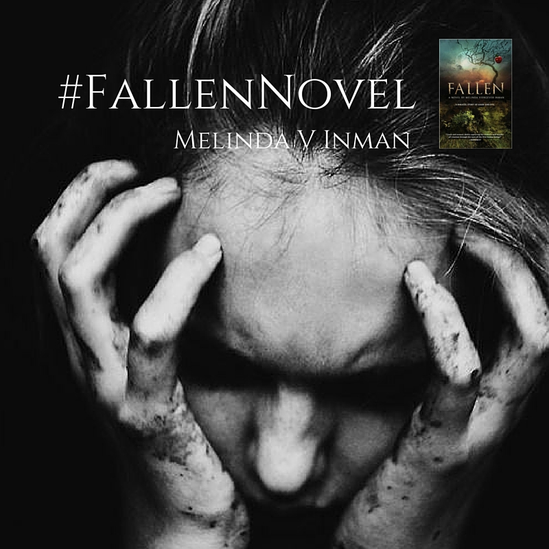 #FallenNovel Launch 36