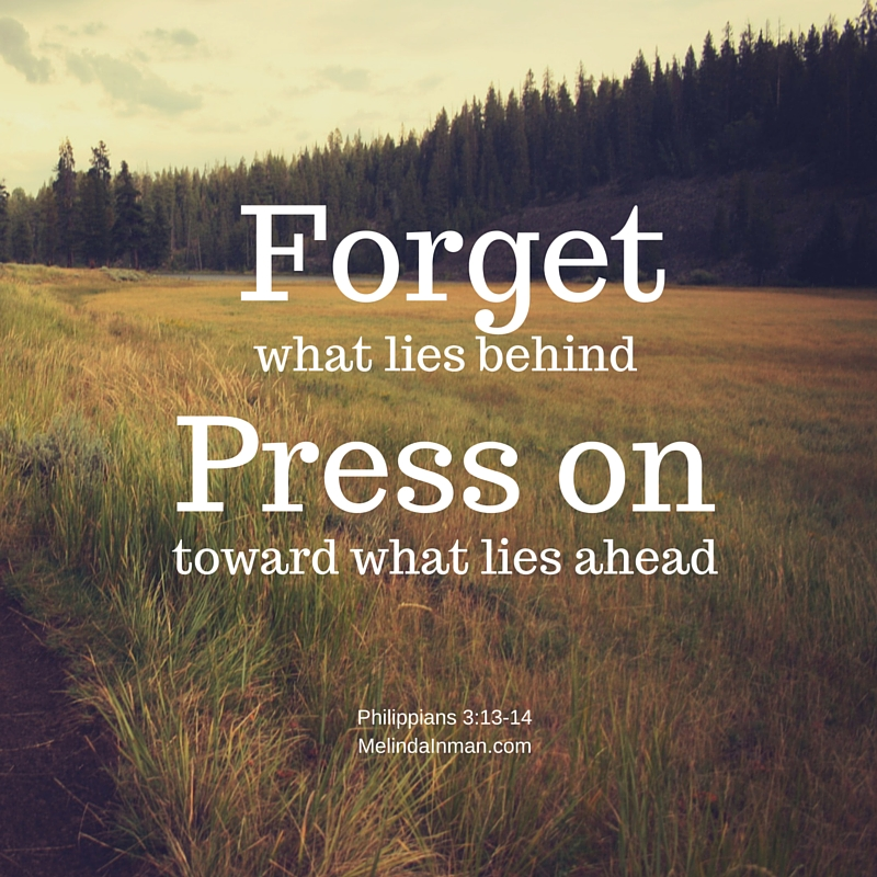 Social (Fibro) Forget past, Press On