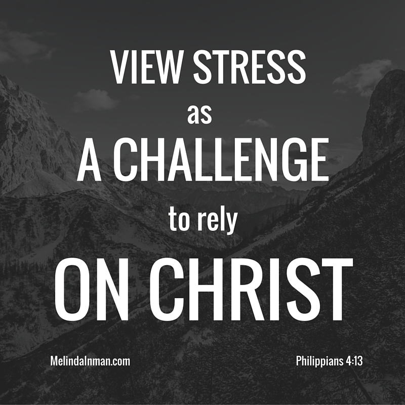 Social (Fibro) Rely on Christ