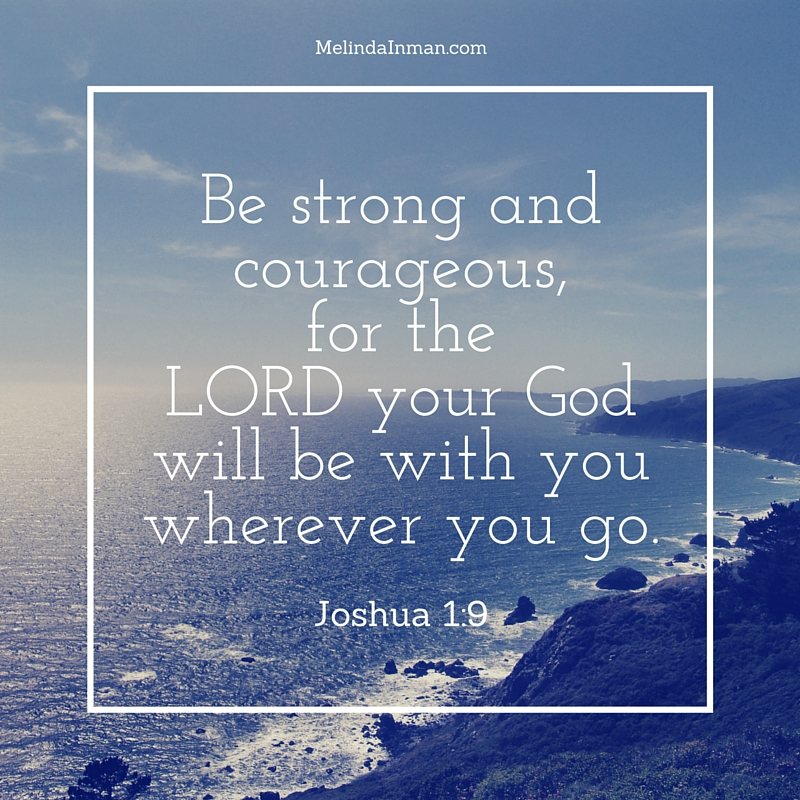 Social, Joshua 1-9